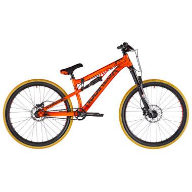 """VTT Dirt NS BIKES SODA SLOPE 26"""" Orange 2021"""